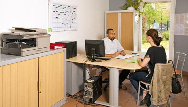 Student accommodation photo for Les Estudines André Desilles in Villetaneuse, Paris