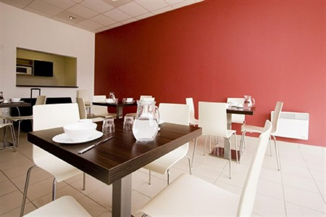 Student accommodation photo for Studea Clamart in Clamart, Paris