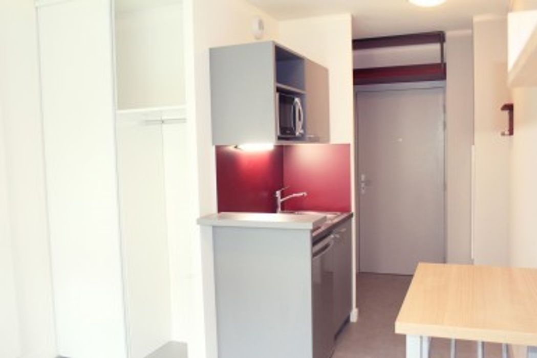 Student accommodation photo for Cardinal Campus Azimut in Colombes, Paris