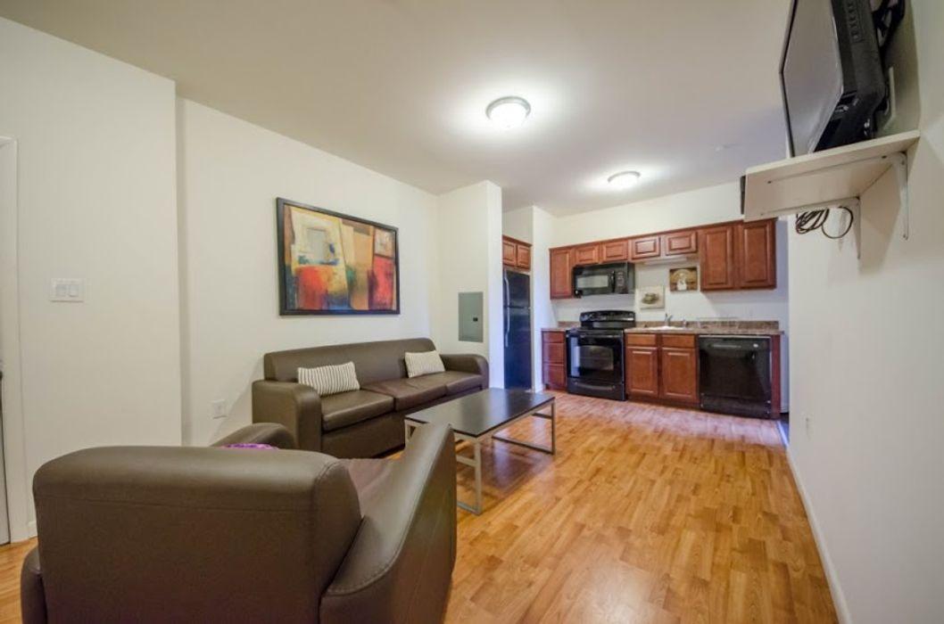 Student accommodation photo for Diamond Green in Temple University, Philadelphia