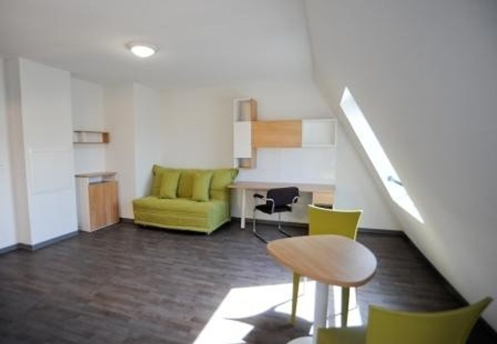 Student accommodation photo for Studea Marseille Timone in La Timone, Marseille
