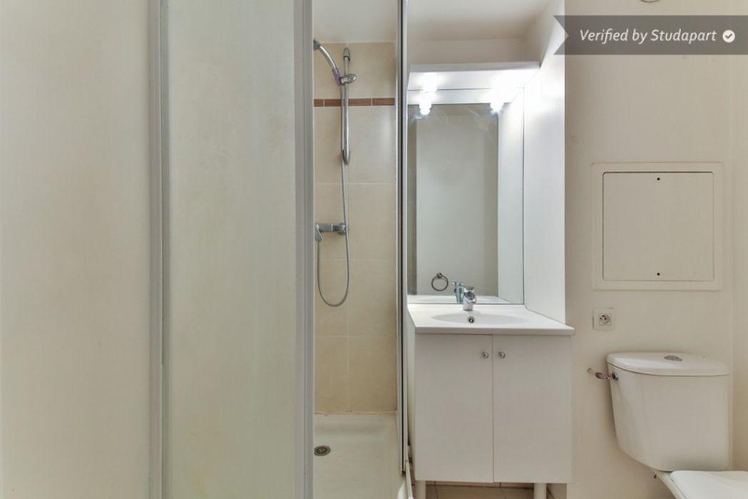Student accommodation photo for Studea Pre St Gervais in Le Pré-Saint-Gervais, Paris