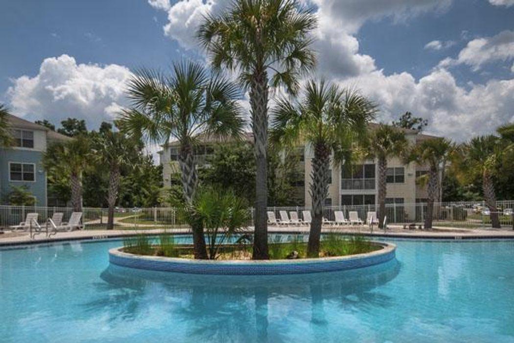 Cabana Beach Gainesville