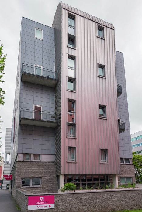Student accommodation photo for Appart'City Lille Euralille in Esquermes, Lille