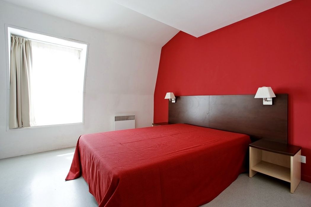 Student accommodation photo for MACSF Pavillon Olivier in Wazemmes, Lille