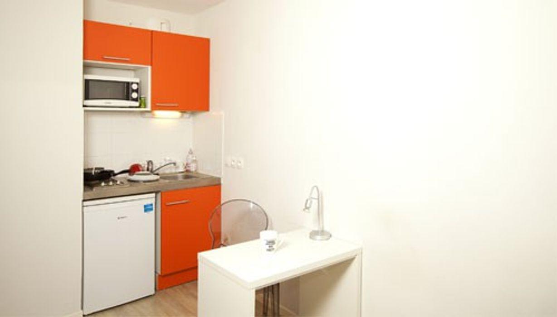 Student accommodation photo for Les Estudines Paris Rosny in Rosny-sous-Bois, Paris