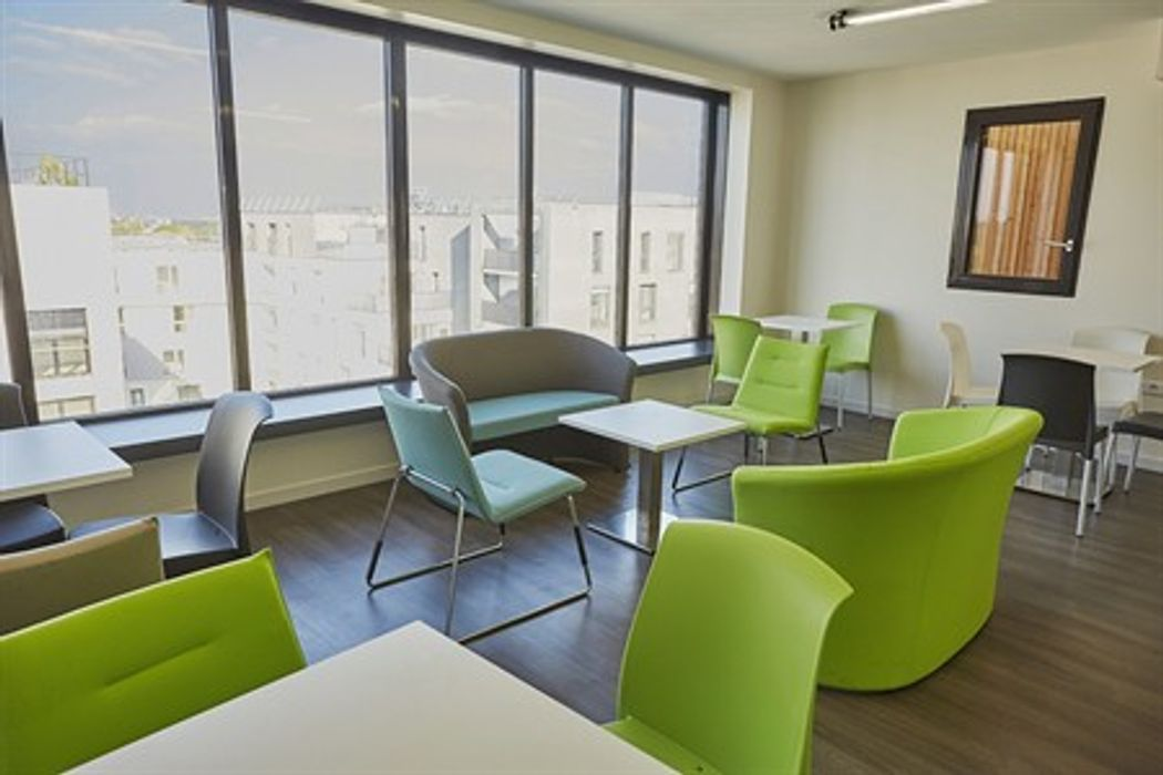 Student accommodation photo for Studea Palaiseau Centre in Palaiseau, Paris