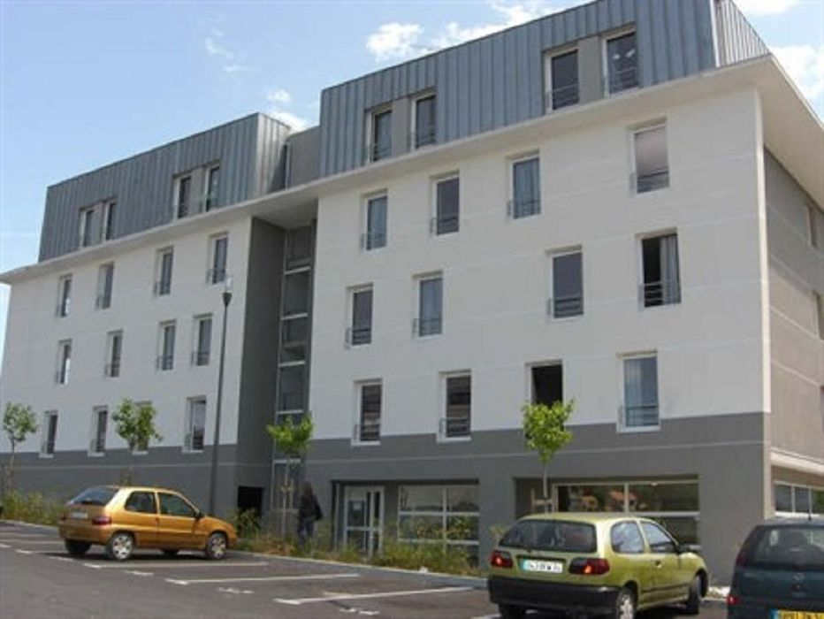 Student accommodation photo for Studea Euromedecine in Malbosc, Montpellier