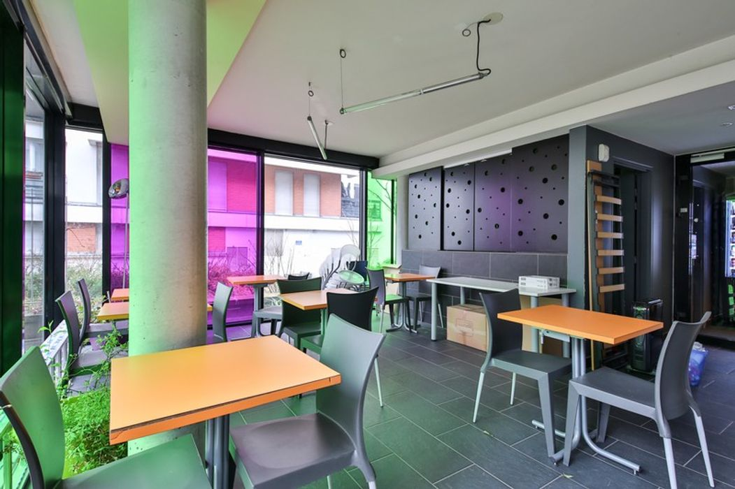 Student accommodation photo for Studea St Ouen 1 in Saint-Ouen, Paris