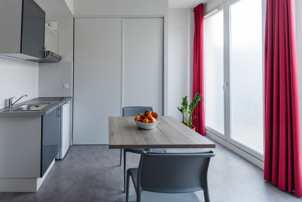 Student accommodation photo for Privilège Etudes Center Campus in Massy, Paris