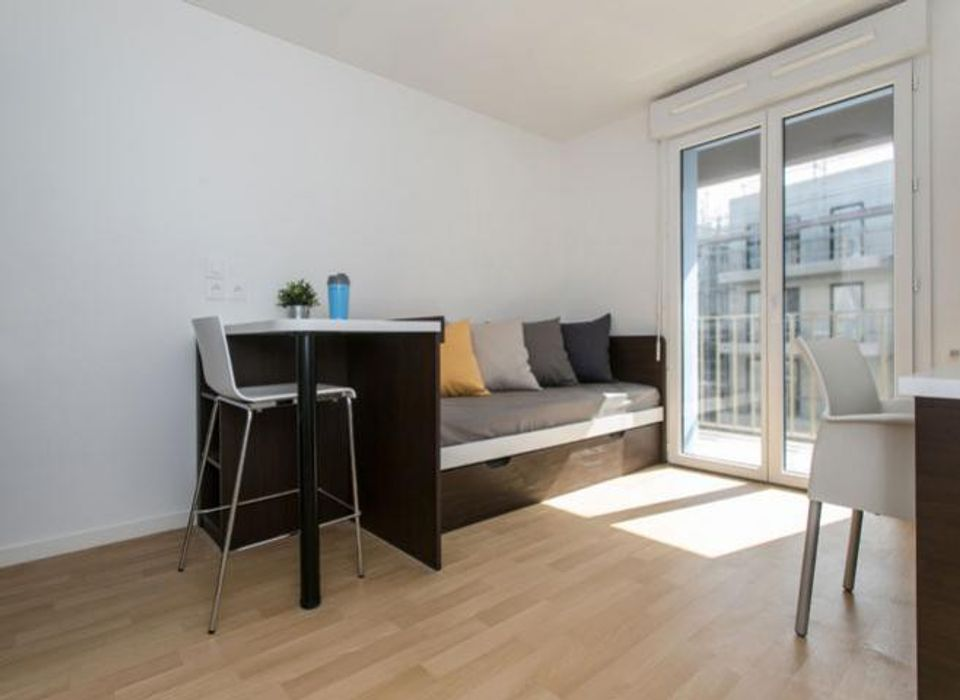 Student accommodation photo for Campusea Paris Palaiseau in Palaiseau, Paris