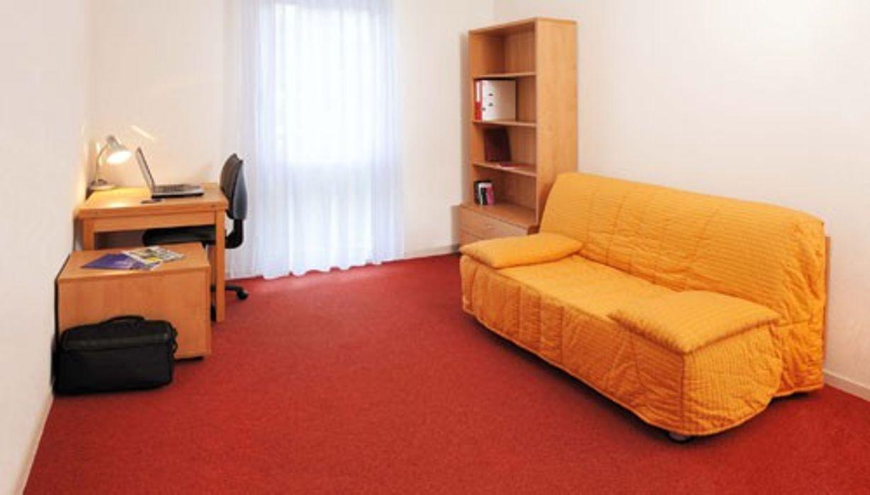 Student accommodation photo for Les Estudines Nantes La Beaujoire in Nantes Erdre, Nantes