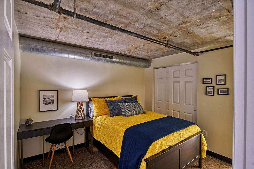 Student accommodation photo for City Lofts on Laclede in Central West End, St. Louis, MO
