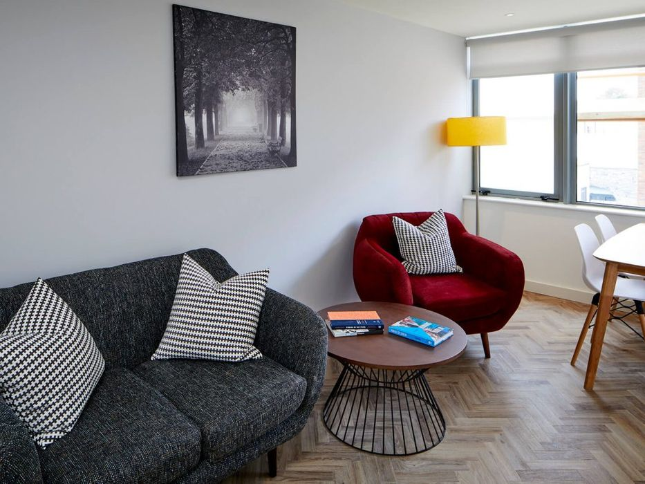Student accommodation photo for Blackhall Place in Dublin Northside, Dublin