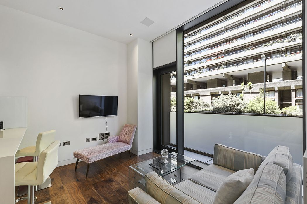 Student accommodation photo for Citadel Apartments London Wall in City of London, London