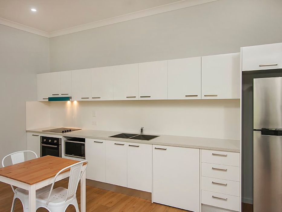 Student accommodation photo for UniLodge Twelfth Avenue in St Lucia, Brisbane