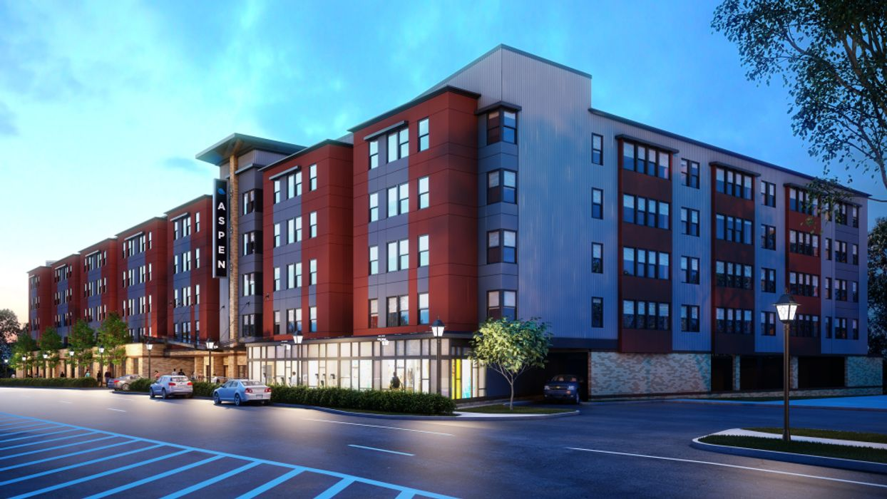 Student accommodation photo for Block 75 Apartments in Albany, Albany