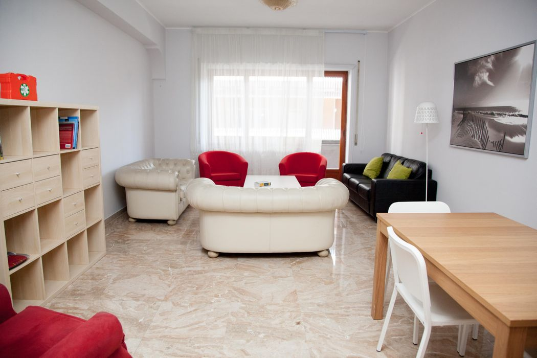 Student accommodation photo for Comforts of Home - Orti 86 in Municipio XIII, Rome
