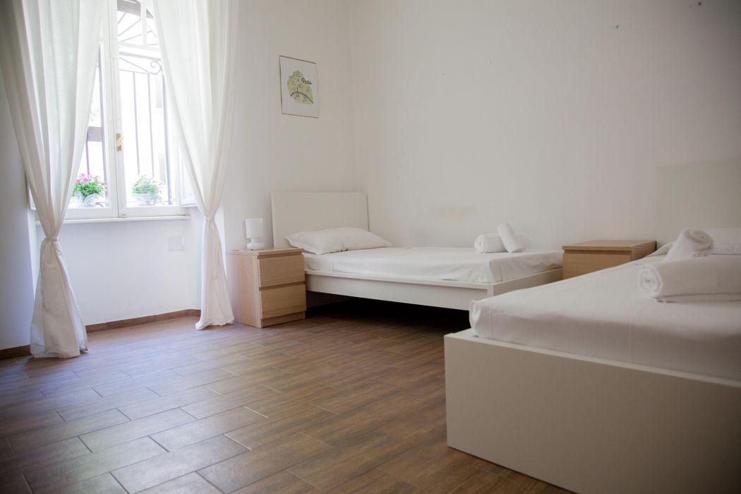 Student accommodation photo for Comforts of Home - Rolli 15 in Municipio XII, Rome