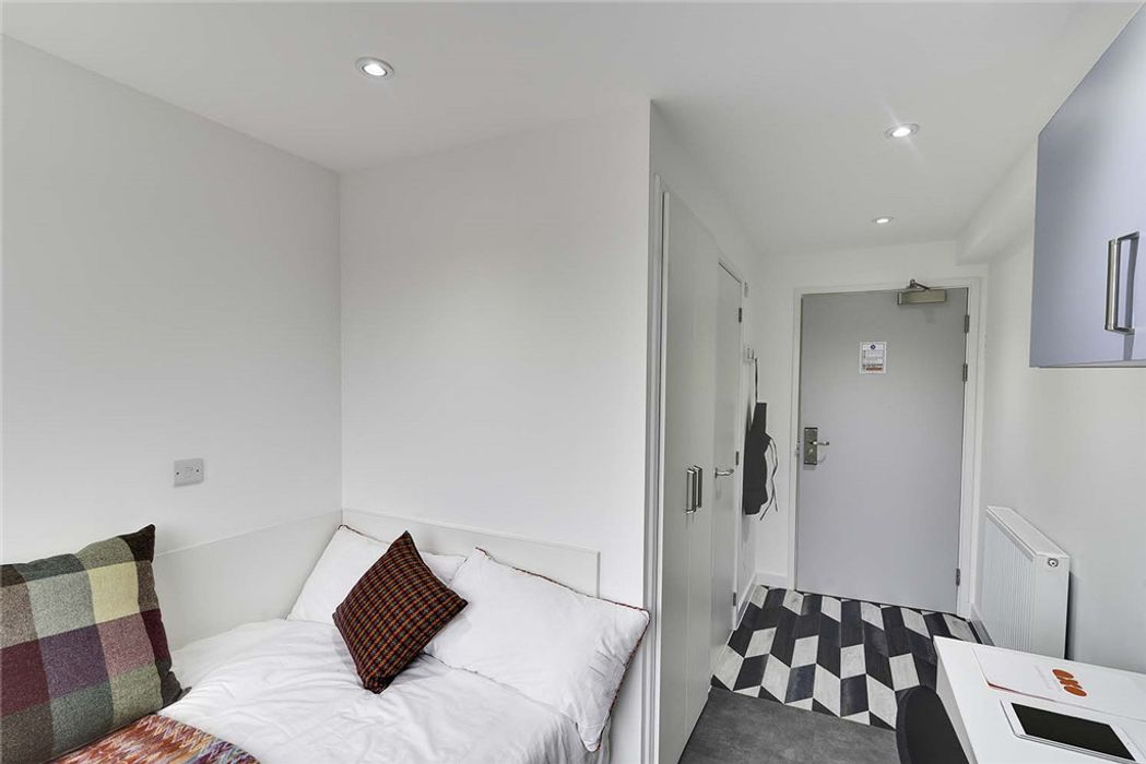 Student accommodation photo for AXO New Cross in New Cross Gate, London
