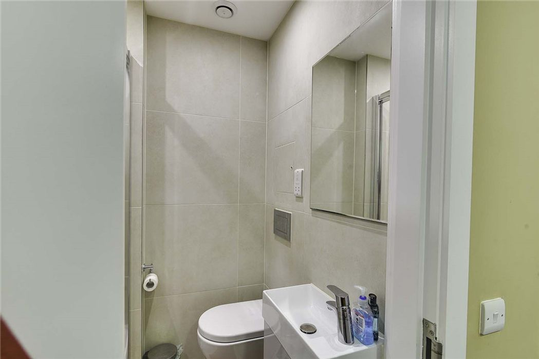 Student accommodation photo for AXO Oxford Circus in Marylebone, London
