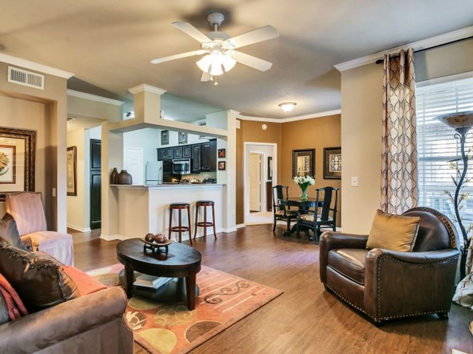 Student accommodation photo for The Homes of Prairie Springs in Richardson, Dallas, TX