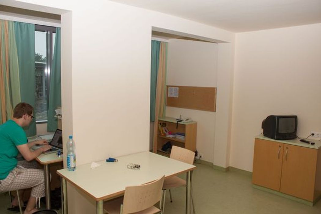 Student accommodation photo for HousingVienna House Meidling in Meidling, Vienna