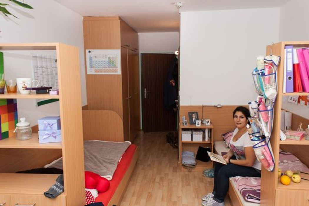Student accommodation photo for HousingVienna House Burgenland 1 in Alsergrund, Vienna
