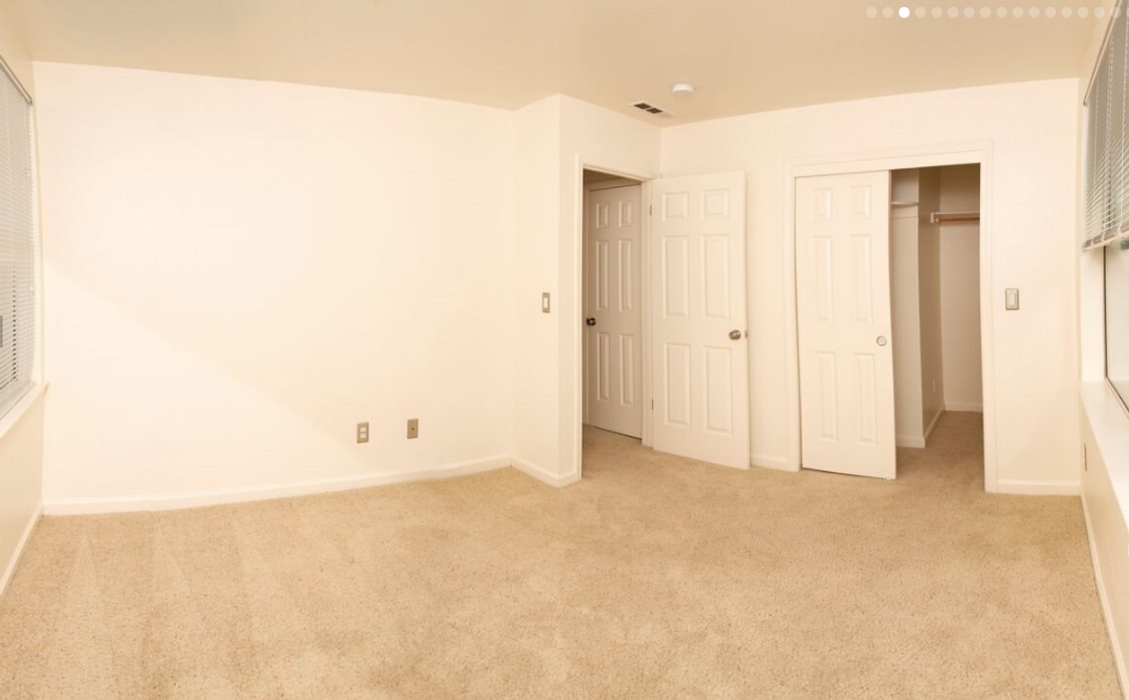 Student accommodation photo for Westmont Place Townhomes in Middle of Santa Cruz, Santa Cruz