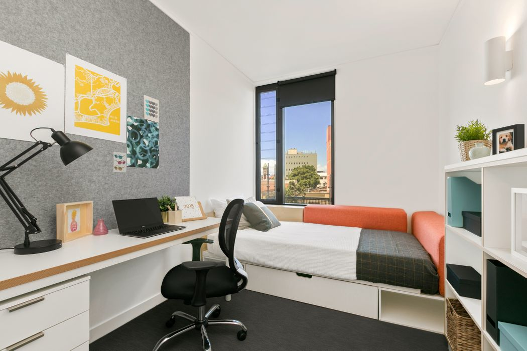 Student accommodation photo for Iglu Redfern in Inner Sydney, Sydney
