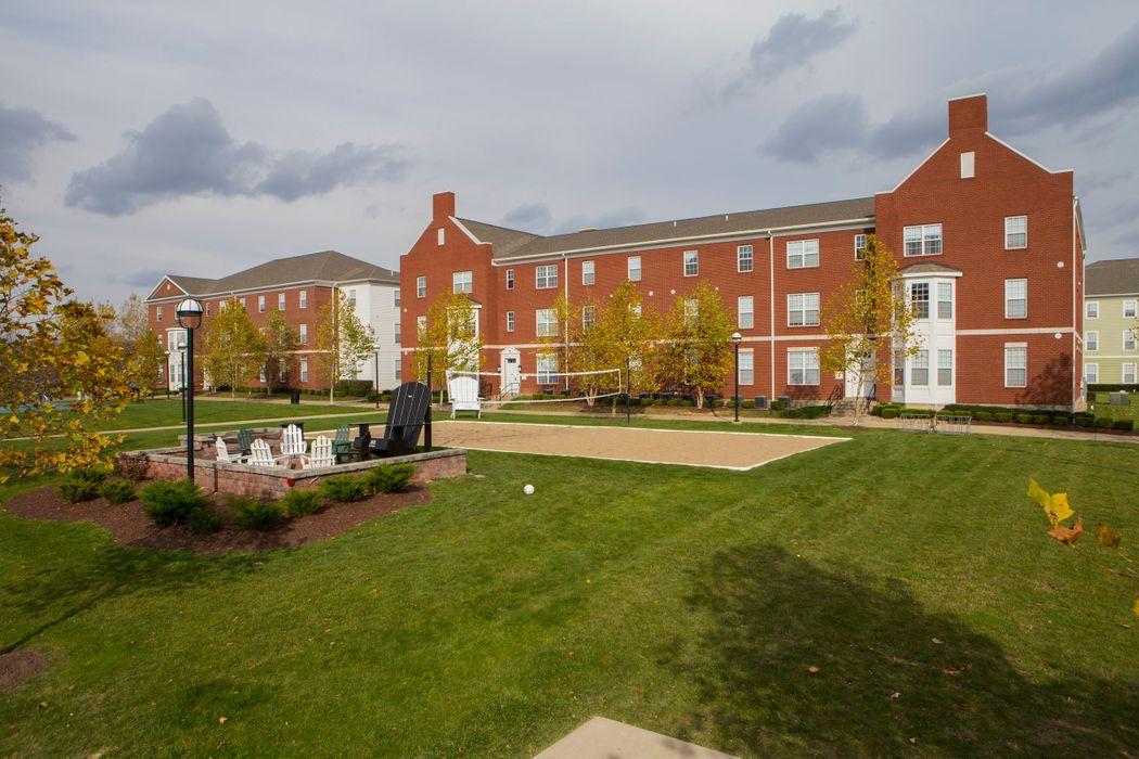 University Village of Slippery Rock