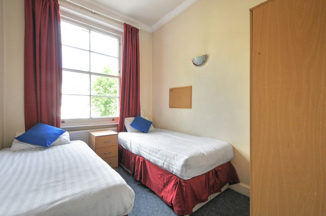 Student accommodation photo for Clifton in Hampstead, London
