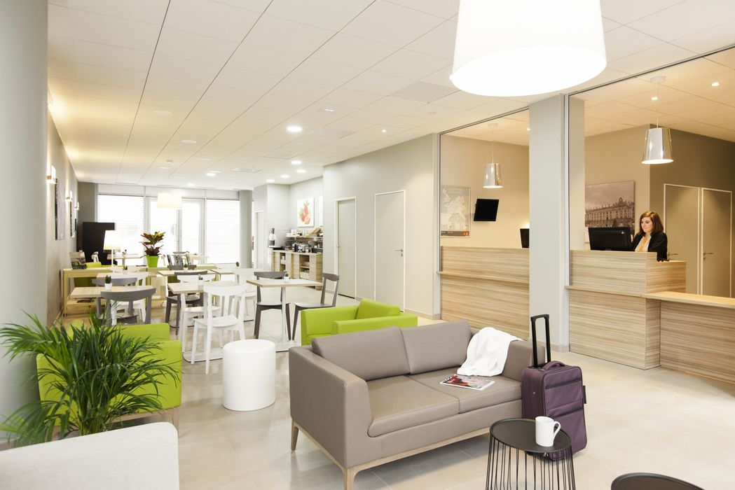 Student accommodation photo for Aparthotel Adagio Access Nancy Center in Central Nancy, Nancy