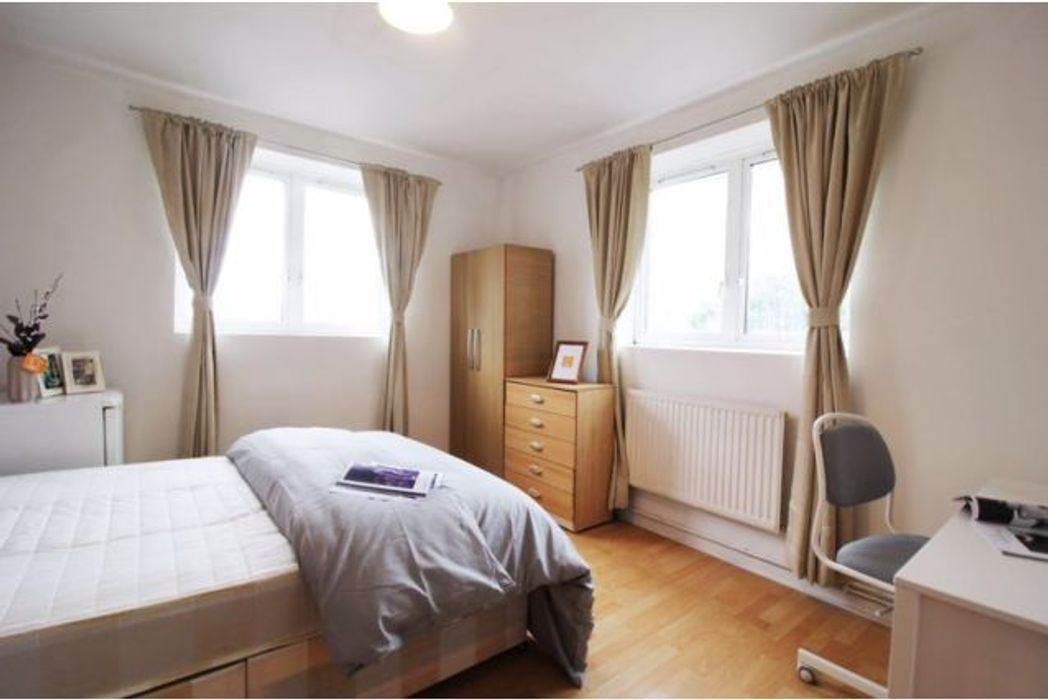 Student accommodation photo for Bowry House in Mile End & Bethnal Green, London