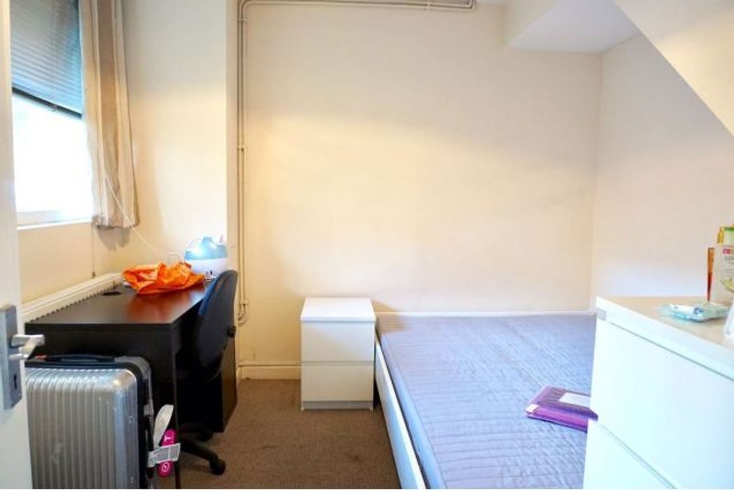 Student accommodation photo for Cleveland Way in Mile End & Bethnal Green, London