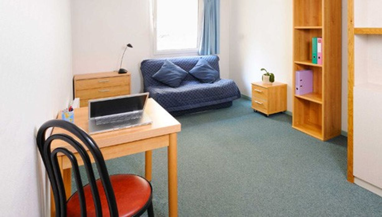 Student accommodation photo for Les Estudines Saint Dizier in Central Nancy, Nancy