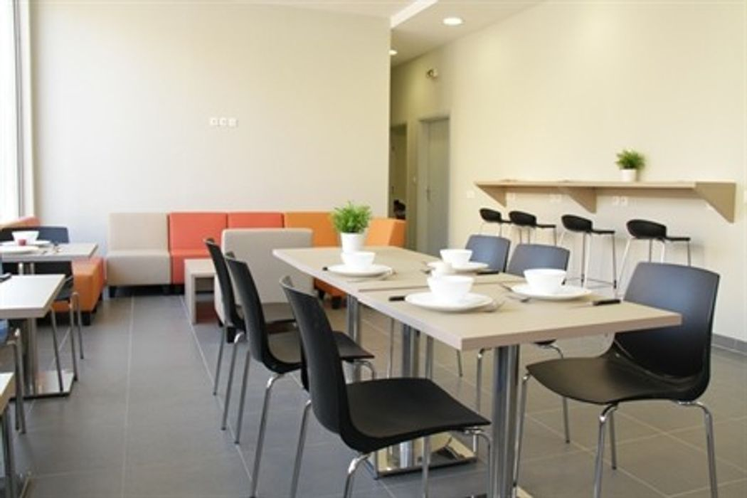Student accommodation photo for Studea Aix Galice in Central Aix-en-Provence, Aix-en-Provence