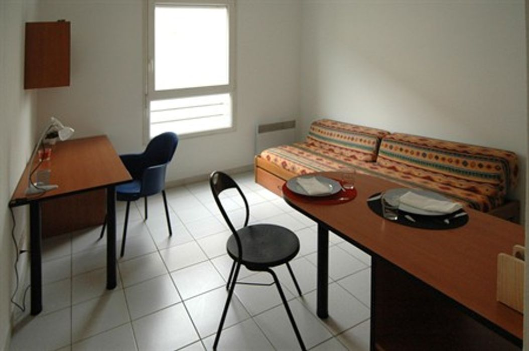 Student accommodation photo for Studea Aix Centre in Central Aix-en-Provence, Aix-en-Provence