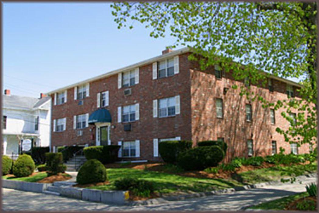 Highland Street Apartments