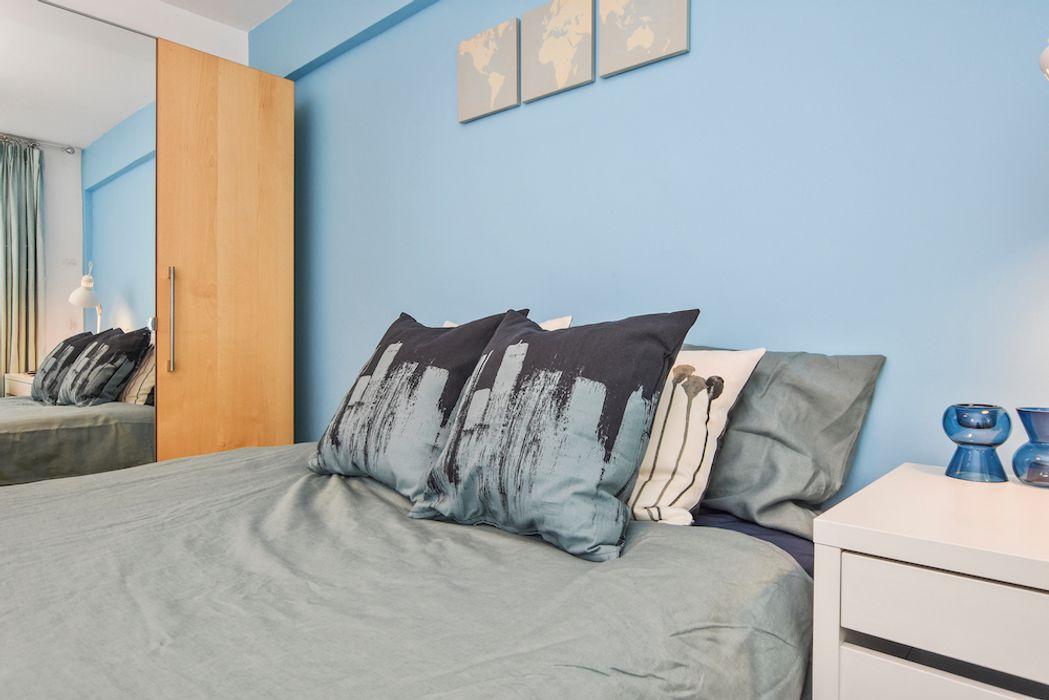 Student accommodation photo for President House E in Clerkenwell, London