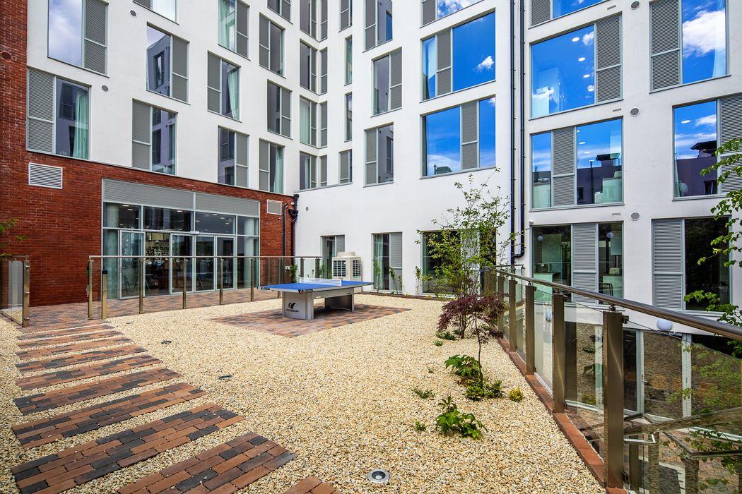 Student accommodation photo for LIV Dublin in Dublin Northside, Dublin