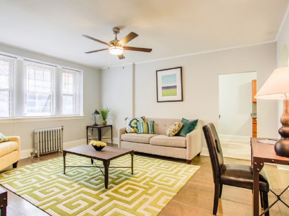 4730 Pine Street - Campus Apartments