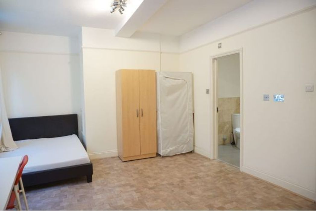 Student accommodation photo for Alie Street B in Spitalfields, London