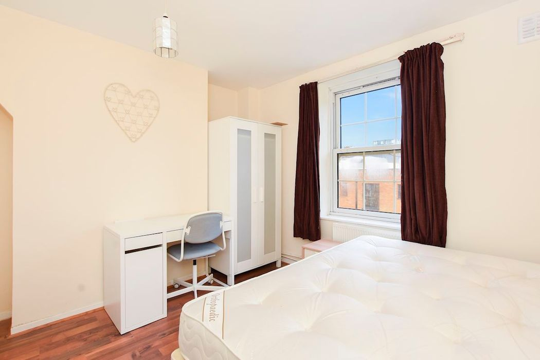 Student accommodation photo for Bilberry House in Mile End & Bethnal Green, London