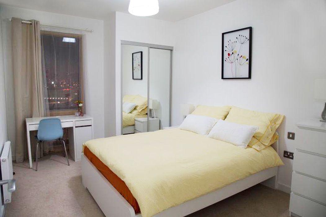 Student accommodation photo for Eddington Court Apartment in Aberfeldy & Canning Town, London