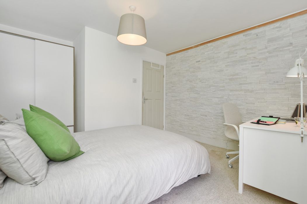Student accommodation photo for Samford House in Islington, London