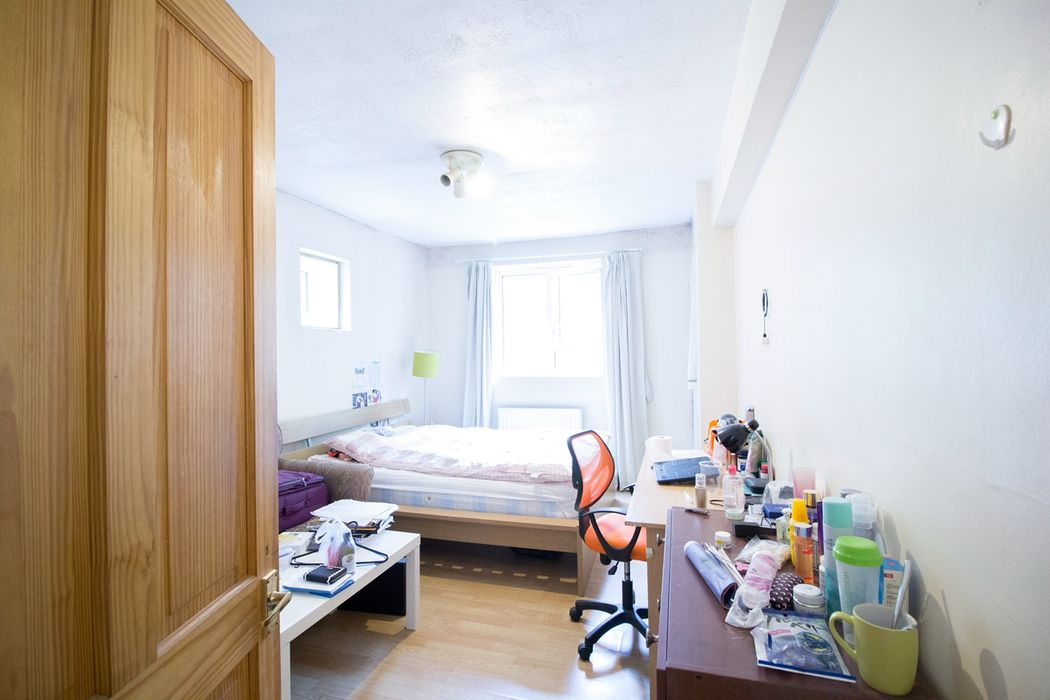 Student accommodation photo for Patterdale A in Kings Cross, London