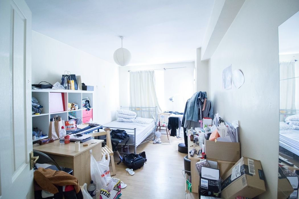 Student accommodation photo for Patterdale B in Kings Cross, London
