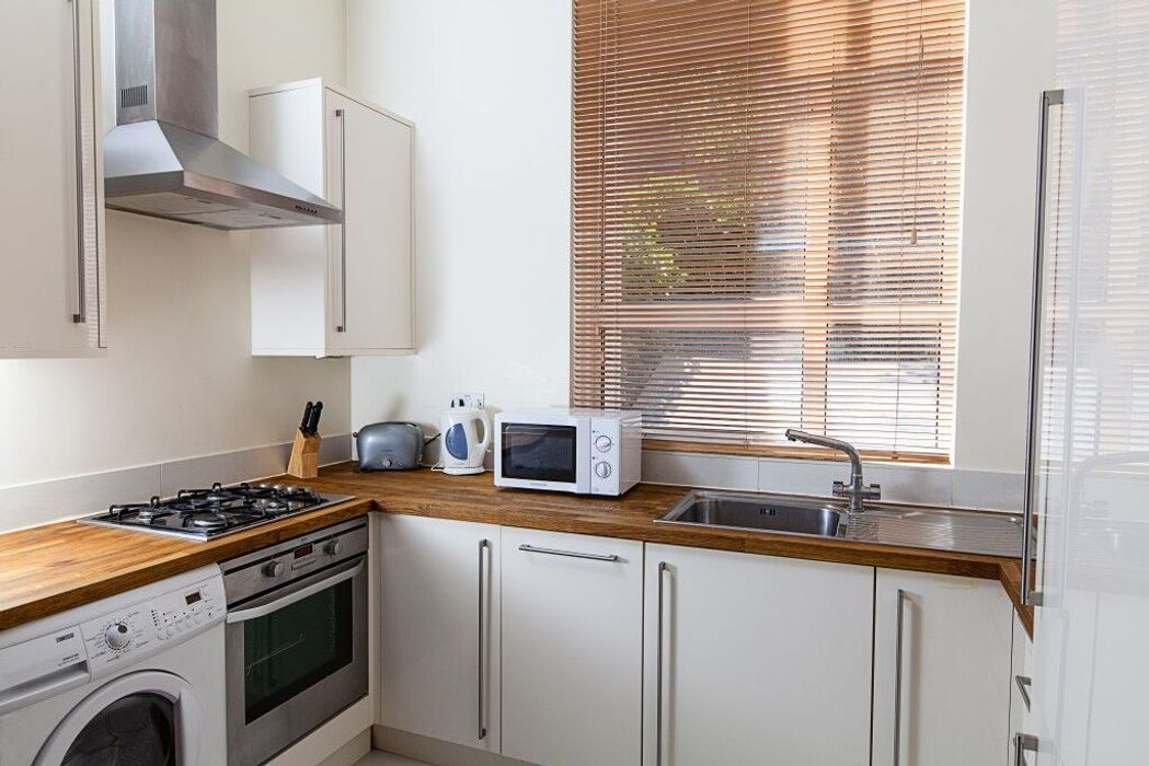 Student accommodation photo for North Gower in Bloomsbury, London