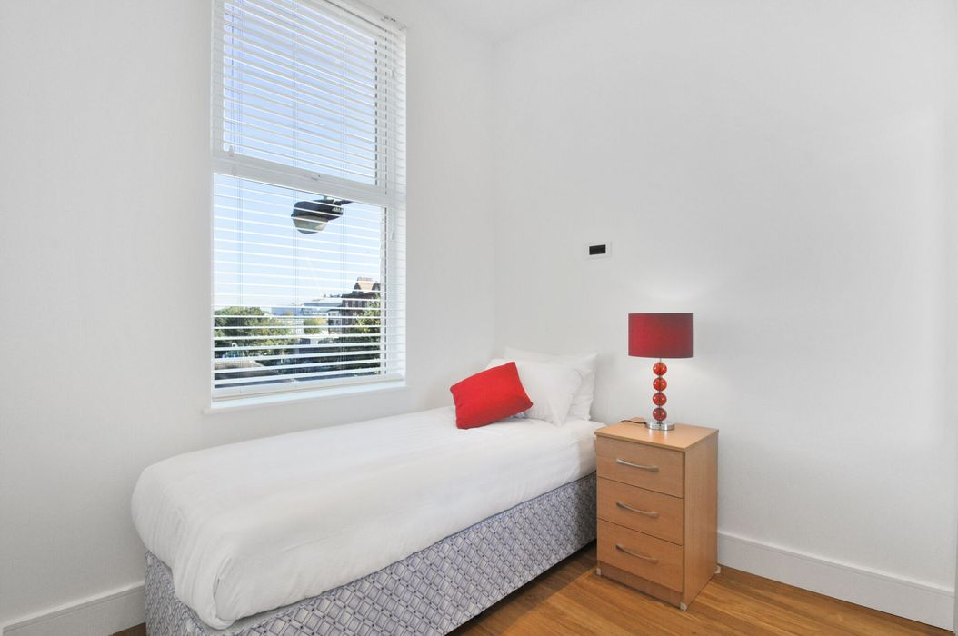 Student accommodation photo for West Kensington in Hammersmith, London